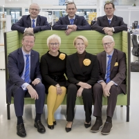Continued growth at Harting