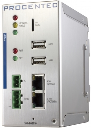 Industrial Ethernet diagnostics