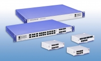 Flexible, entry-level Ethernet switch