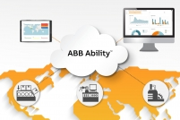 B&R cloud powered by ABB Ability