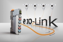 IO-Link: Covering the final stretch to Industry 4.0