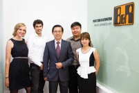 B&R opens new subsidiary in Singapore