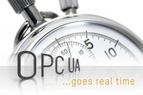 B&R supports OPC's real-time working groups