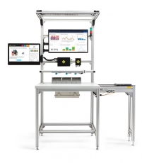 Industry 4.0 workstation