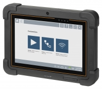 Tablet PC tool for managing field instruments