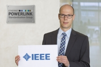 POWERLINK now IEEE 61158 standard