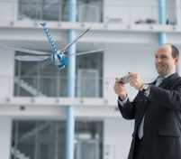 CC-Link partner Festo is using nature to inspire automation
