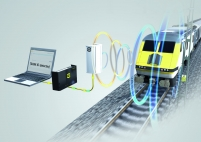 RFID for railway servicing and maintenance