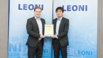 Leoni highlights importance of Gigabit Ethernet
