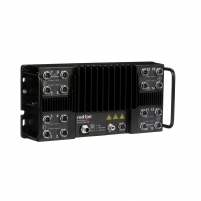 Promoted content: Industrial IP67 Managed Gigabit Ethernet Switches with PoE+