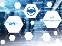 Softing joins Open Manufacturing Platform