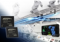 RZ/N Series accelerates industrial networking development