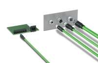 New standards for Single Pair Ethernet