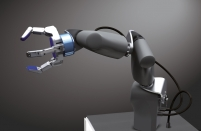 Robot control systems