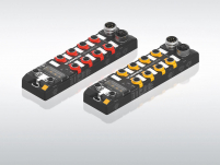 Ethernet Safety I/O Modules