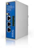 Welotec LTE Router TK802L