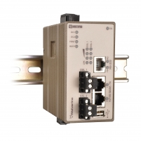 Ethernet line extenders support larger bandwidth applications
