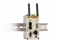 4G router for reliable M2M communication