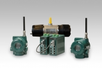Yokogawa and GasSecure provide SIL2-certified wireless gas detection system