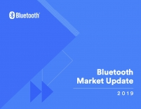Bluetooth market update