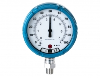 Wireless pressure gauges modernise well monitoring
