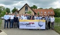 Safety over EtherCAT Plug Fest