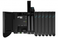 Edge programmable industrial controller