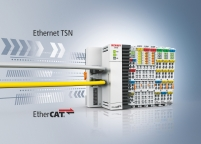 Connecting EtherCAT with TSN networks