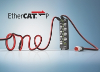 EtherCAT P specifications released