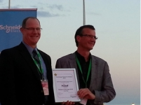 ProSoft wins Schneider Electric �Partner of the Year 2013� award