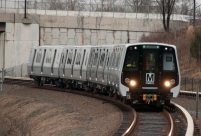 Westermo awarded network equipment order for Washington DC Metro trains