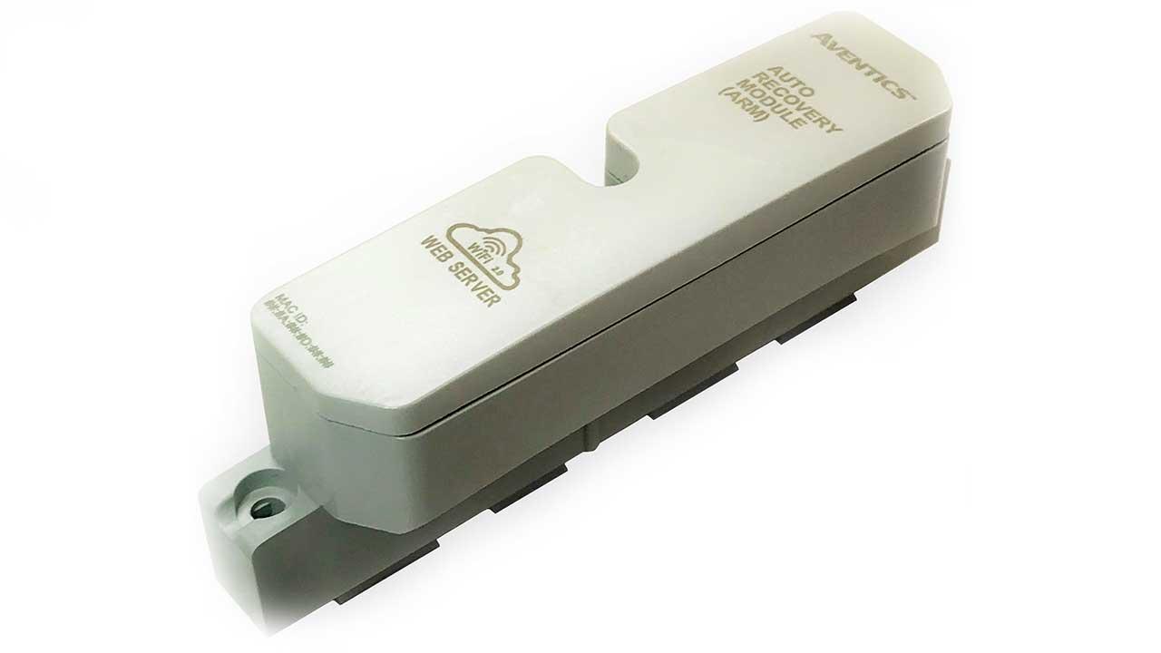 Emerson G3 Wireless ARM 2