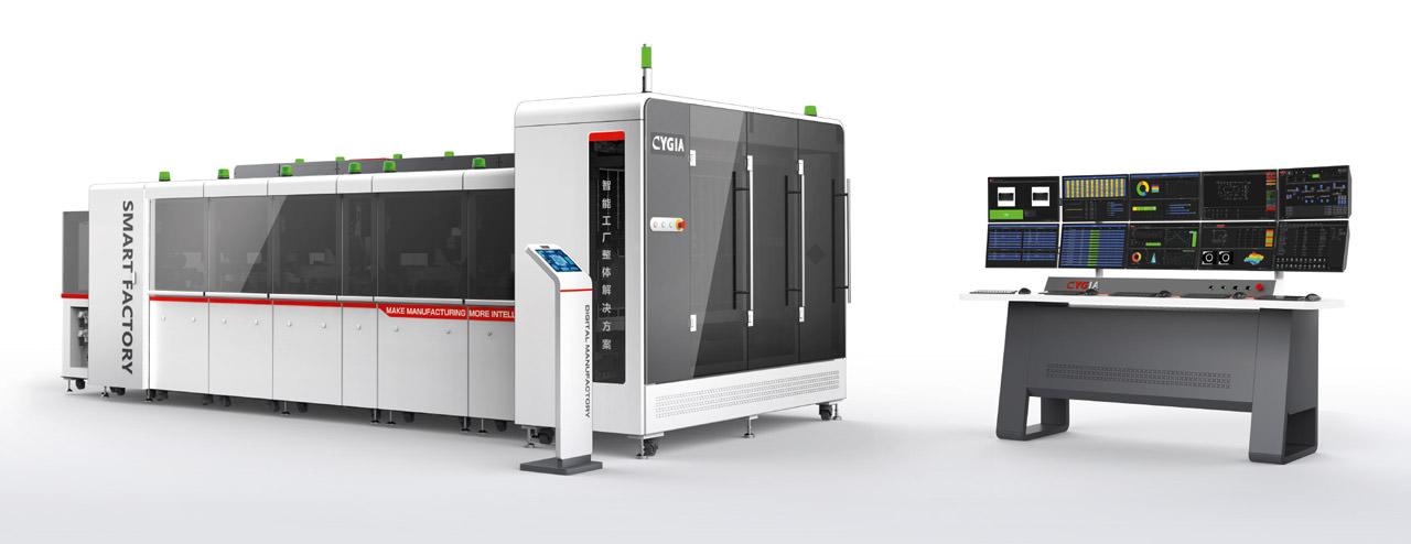 Industrie 4.0: Smart electronics production