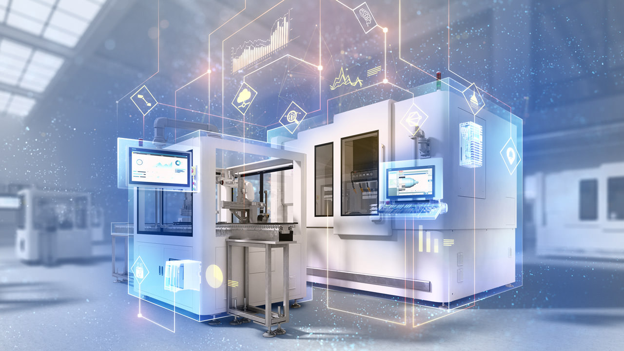 Edge computing is a next step in the evolution of Ethernet-based automation and machine control networking.