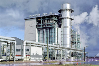 Industrial Security for Brownfield Plants