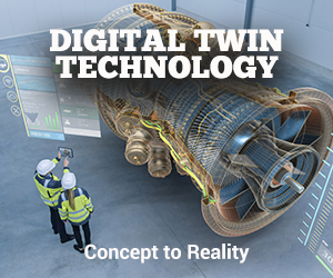 Digital Twin - Concept to Reality