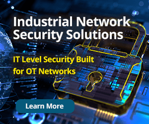 Industrial Network Security Solutions - IT Level Security Built for OT Networks