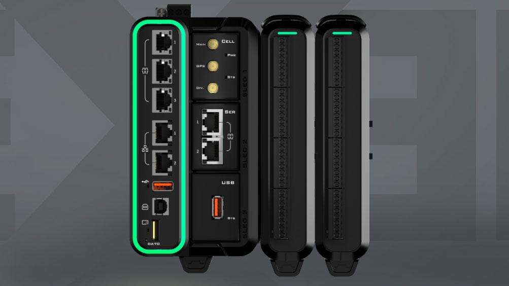 Red Lion Controls FlexEdge