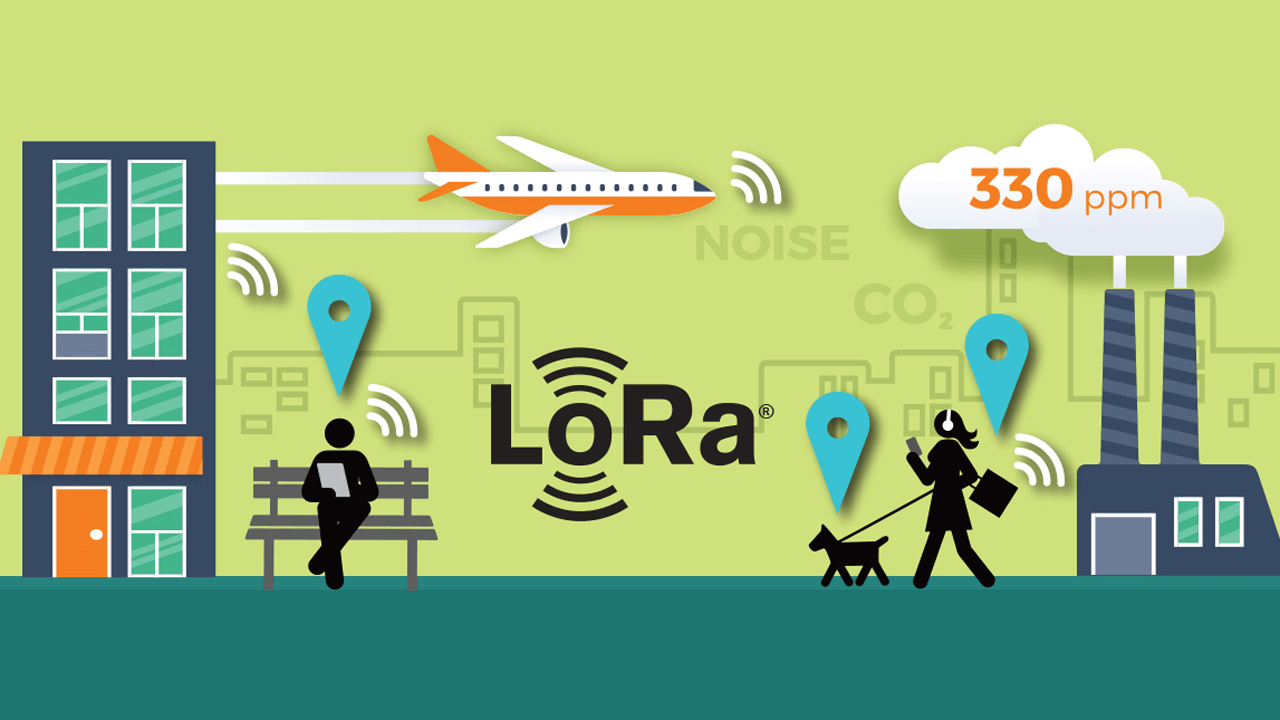 Smart city technology is changing the way cities, governments and citizens interact, and LoRa technology is a contributing enabler of these solutions.