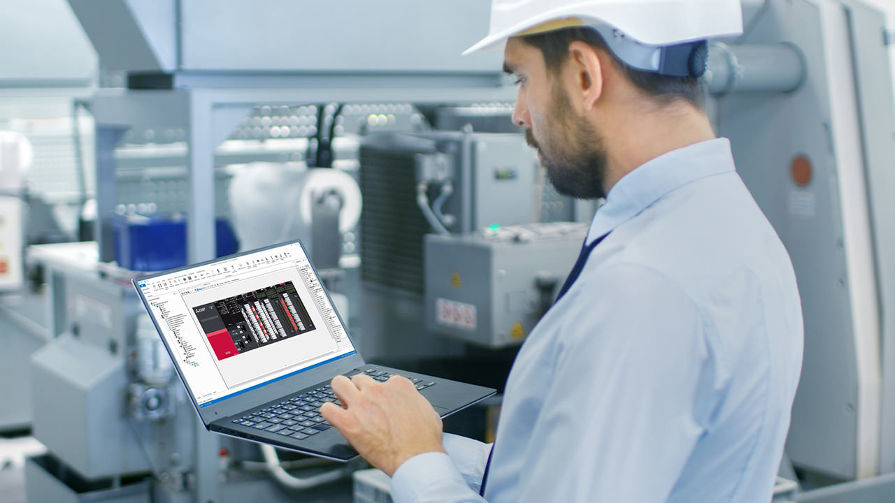 If the goal is to improve efficiency, whether by reducing project costs or operational OEE targets, a SCADA application needs to be viewed as a complete process.