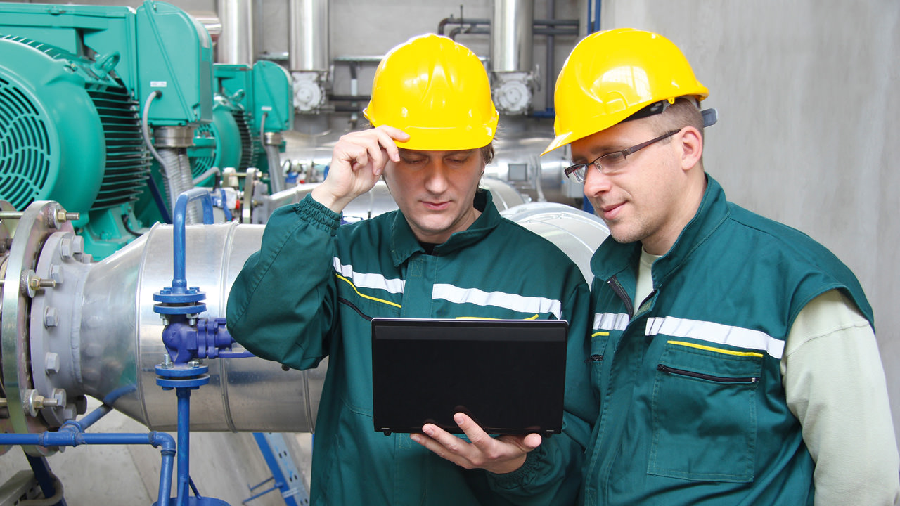 Field devices can be replaced before they break as part of a predictive maintenance strategy.