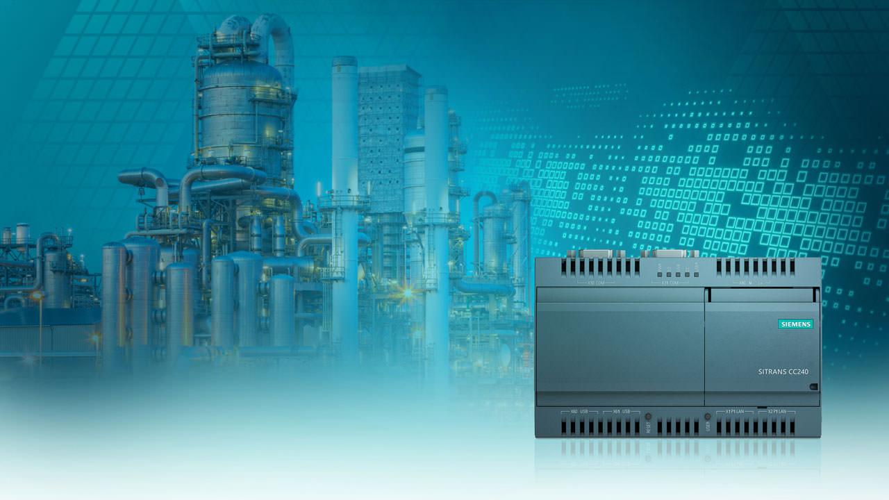 Siemens IoT Gateway