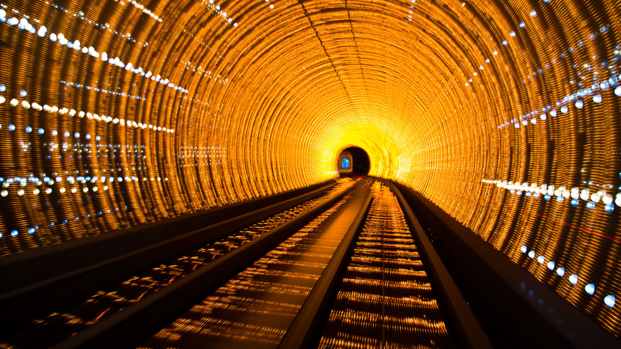Transportation Trains
