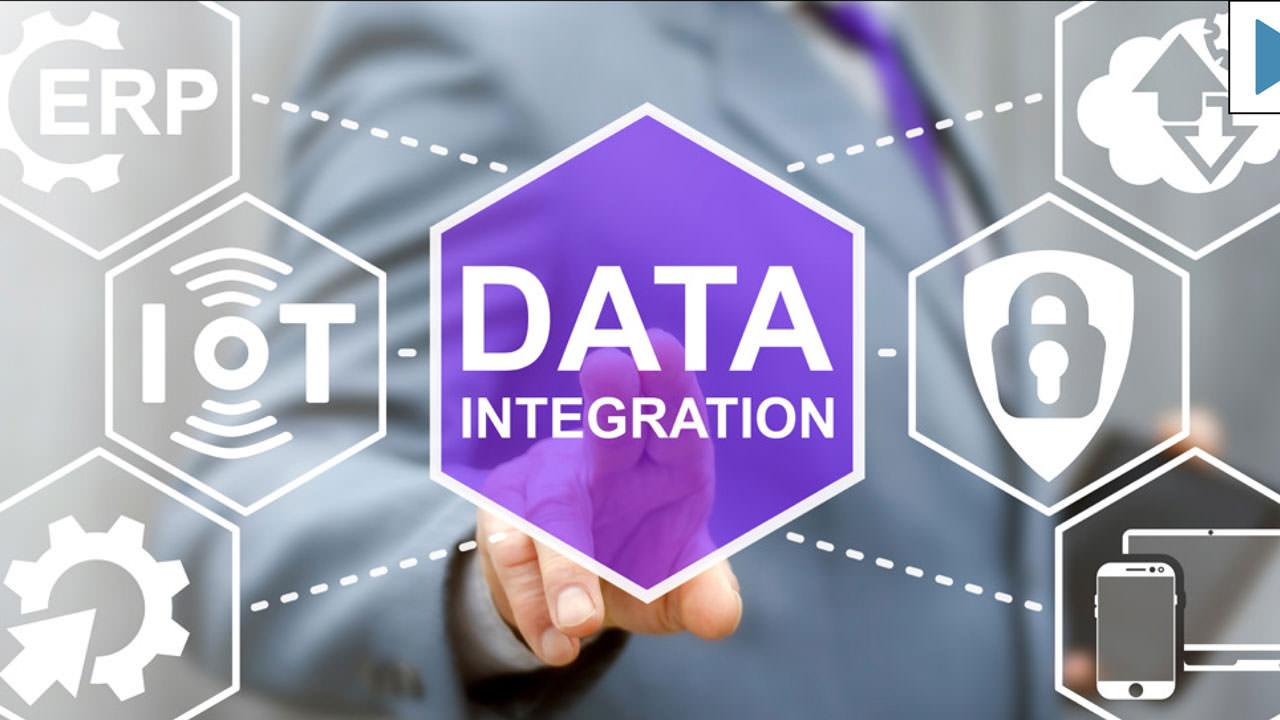 Data Integration graphic