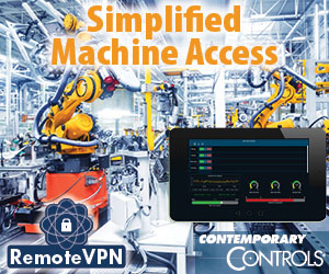 CControls Simplified Machine Access Feb 2021