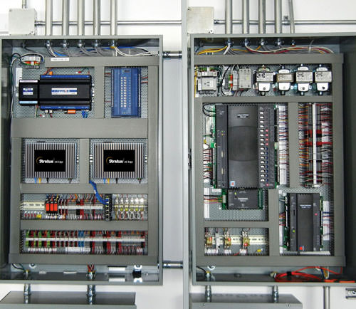 Ruggedization is important along with eliminating downtime, and offering remote monitoring.