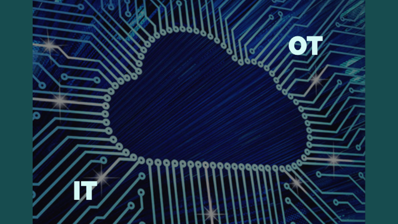 IT - OT Cloud graphic