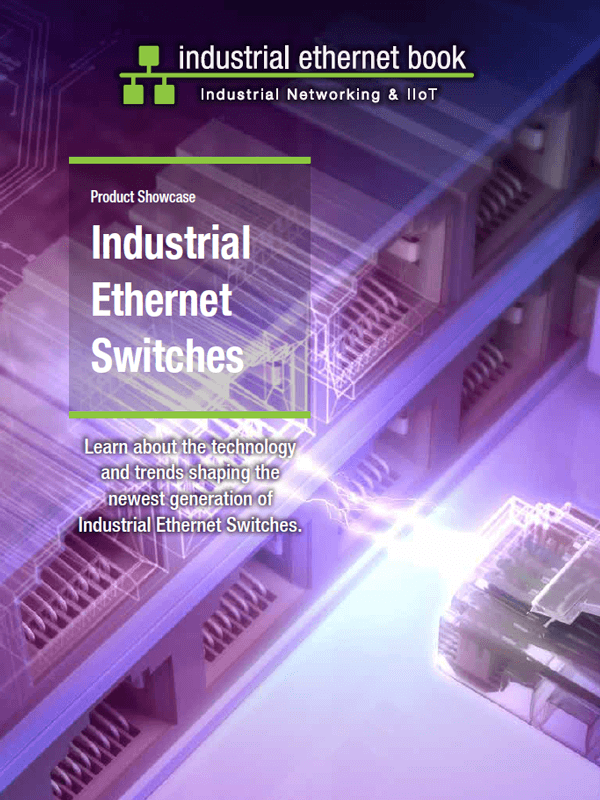 2021 Industrial Ethernet Switches Showcase