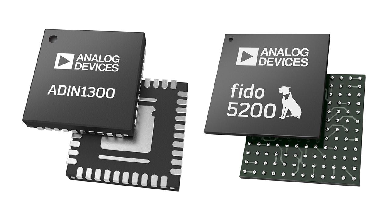 ADI Chip Images