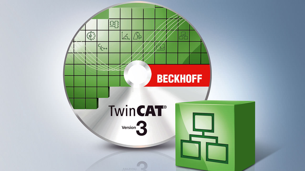 Beckhoff TwinCAT S7 Communication